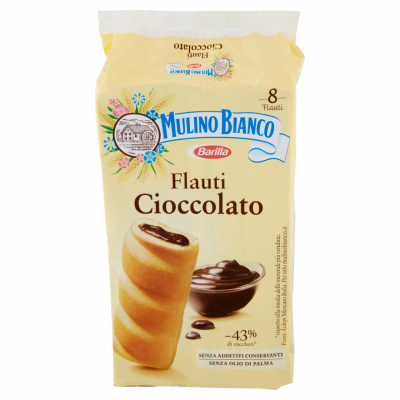Obrázek Mulino-Bianco-Flauti-Cioccolato-280-g-3.png