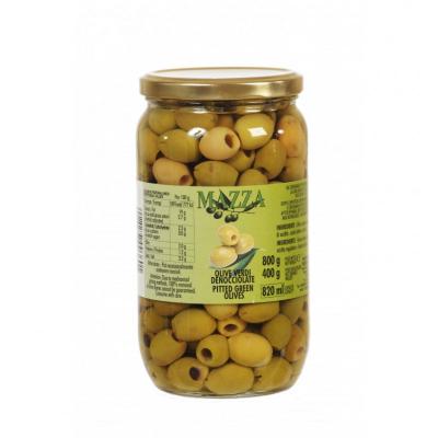 Obrázek olive-verdi-denocciolate-800g.jpg